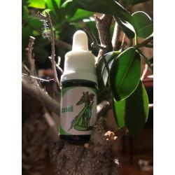 Meditační olejový parfém -...