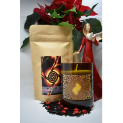 Balíček svíčka Spiritual...